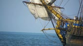 navigation : HD - Old Sailing Ship