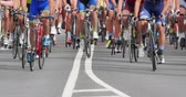 ciclista : 4K - Mass start. Cycling Marathon