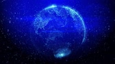 orbe : Digital earth international communications background