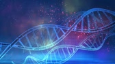 cromossoma : Medical background DNA helix