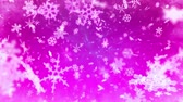 wintertime : Winter holidays Christmas snowflakes background