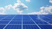 коллектор : Photovoltaic solar panels green energy