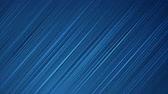 사선 : Blue diagonal abstract lines technology futuristic motion background