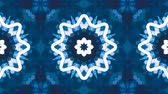 espiral : Poly Art Kaleidoscope Hypnotic Pattern Animation Footage