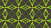 tapety na plochu : Poly Art Kaleidoscope Hypnotic Pattern Animation Footage