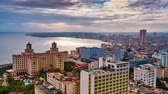 Гавана : Afternoon havana, time lapse