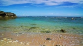 symbol : Beautiful beaches of Okinawa