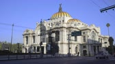artes : Bellas Artes, Art museum - Mexico City, Mexico