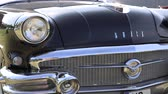 polido : Classic American car, oldtimer buick Vehicles.