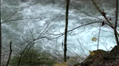 torrente : Raging mountain river slow motion, germany