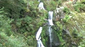 altura : Triberg waterfalls in the Black Forest
