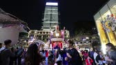 sněhulák : HONG KONG Christmas decorations at 1881 Heritage 2016 Dostupné videozáznamy