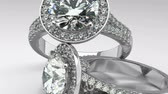 symbol : Precious Diamond Rings