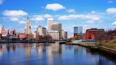 financial : Downtown Providence, Rhode Island