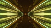 bullet hole : bright symmetrycal hyperspace lights cyber tunnel motion graphics animation background new quality futuristic cool nice beautiful video footage