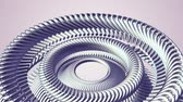 silindir : moving rotating golden silver metal gears chain elements seamless loop animation 3d motion graphics background new quality industrial techno construction futuristic cool nice joyful video footage