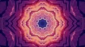 curvo : soft turbulent ornamental shiny light rays kaleidoscope ethnic tribal psychedelic pattern animation New quality retro vintage holiday native universal motion dynamic cool nice joyful music video
