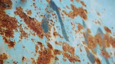 angustiado : A corrosion background or texture.