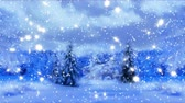 dream :  New Year,christmas,3d winter background