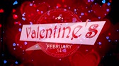 держать : Happy Valentines Day Badges Pack. Valentines day