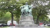 article : Goethe monument in Vienna