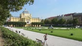 article : Pavillon Art Museum in Zagreb