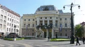 article : The Slovak National Theater in Bratislava