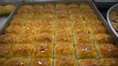 pistache : Turkish Traditional Desert Baklava