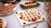 banquette : Delicacies, appetizers, desserts at the Banquet. Buffet, catering service. On-site restaurant-4