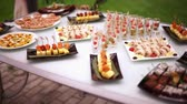 guloseima : Delicacies, appetizers, desserts at the Banquet. Buffet, catering service. On-site restaurant-3