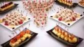 banquette : Delicacies, appetizers, desserts at the Banquet. Buffet, catering service. On-site restaurant-2