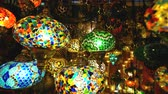 obchod : Famous Grand Bazar shop in Istanbul Turkey