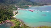 タイの : Aerial view Koh Chang