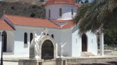 Cypriot Orthodox church of Cyprus.