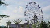 tekerlekler : Ferris wheel n the Sochi