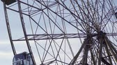 kabina : Ferris wheel n the Sochi