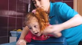 sensorial : An occupation with child with cerebral palsy. Physiotherapy