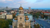 Dormition of the Mother of God Cathedral Varna Bulgaria