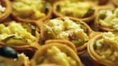 cerveja : Snack of cheese, dough, garlic, pickled cucumbers and cheese. Closeup