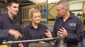 ask : Engineer Teaching Apprentices To Use Tube Bending Machine