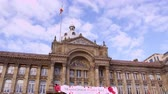 editorial : Exterior Of The Birmingham Museum And Art Gallery
