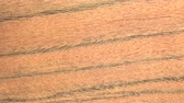nozes : (Perfect Loop) Silky Walnut Texture This is the silky walnut texture of Sidney, Australia close up view. Stock Footage