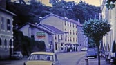 político : 1969: French countryside hotel