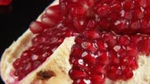 roma : Piece of pomegranate