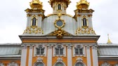 кресты : Peter and Pauls palace church at the royal palace