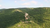 knight : Montfort Shtarkenberg is a ruined crusader castle in the Upper Galilee region in northern Israel.