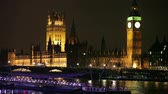 westminster : Big Ben in London