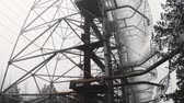 awaria : Duga Antenna Complex in Chernobyl Exclusion zone 2019 Wideo