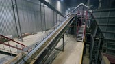 cantaria : Industrial unit with stones getting mechanically processed