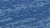projektant : Abstract ocean background. Blue water with small waves. Water waves for nature background. Clean surface of the sea, ocean. Sea water background. Summer background. Texture of abstract sea water.